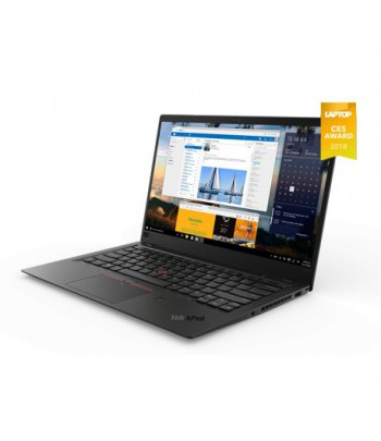 Ordinateur Portable Lenovo Thinkpad X1 Carbon |i7-8GB-512GB SSD-14"