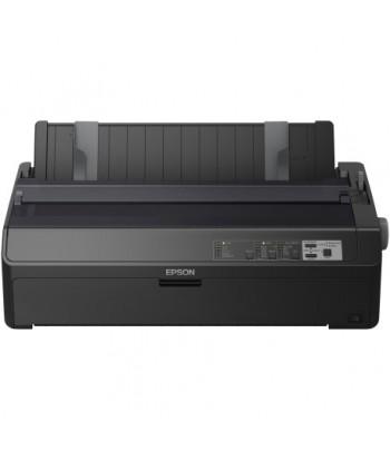 Imprimante matricielle Epson FX-2190II à impact 9 aiguilles (C11CF38401)