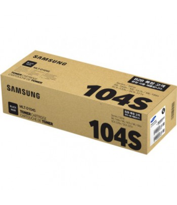 Cartouche de toner Samsung MLT-D104S - Noir (SU748A)