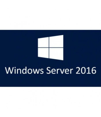 Microsoft Windows Server 2016 Standard - Licence OEM Français 64Bits (P73-07114)
