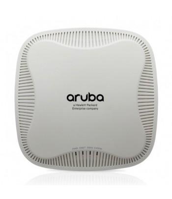 Point d'accès HP Aruba Instant IAP-103 autonome Wi-Fi N300 Dual-Band 2x2 MU-MIMO PoE (JW190A)