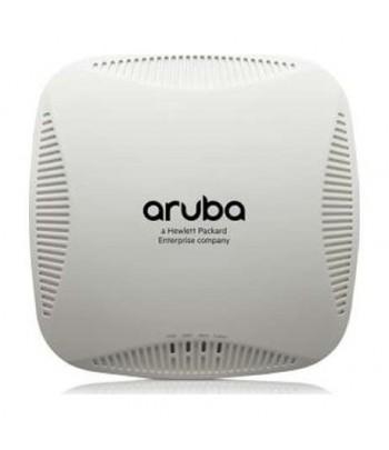 Iris.ma partenaire de HP Aruba AP-205 - Borne d'accès sans fil - Wi-Fi - Bande double (JW164A)