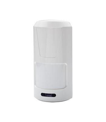 Détecteur Double technologie (PIR+Micro-ondes) Anti masque