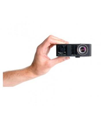Projecteur Optoma ultra-compact à LED WXGA avec entrée HDMI/MHL