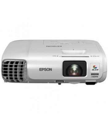 Vidéoprojecteur Portable Epson EB-955WH 3LCD (V11H683040)