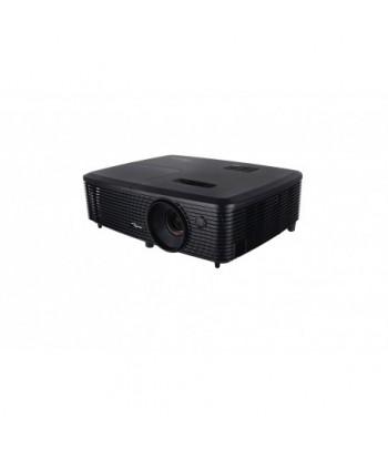 Vidéoprojecteur Portable Optoma S340 3D SVGA 3300 lumens (95.71P03GC2E)