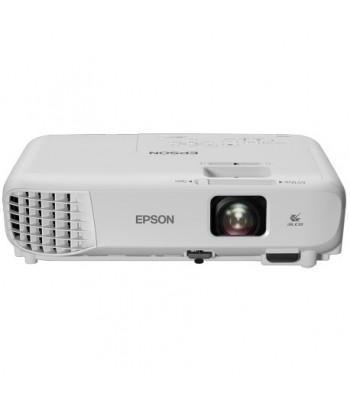Vidéoprojecteur EPSON EB-X05 XGA 3300 Lumens (V11H839040)