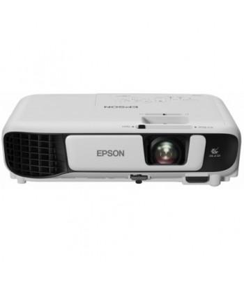 Vidéoprojecteur de bureau EPSON 3LCD EB-X41 XGA 3600 lumens (V11H843040)