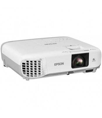 Vidéoprojecteur Portable EPSON EB-W39 WXGA 3500 Lumens (V11H856040)