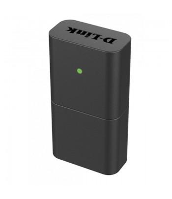 Adaptateur D-LINK USB Nano Wireless N150 (DWA-131/NA)