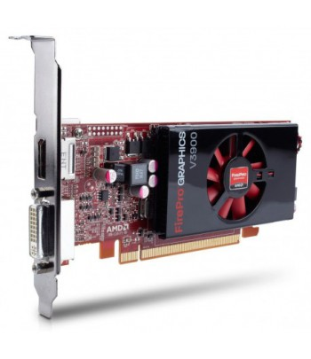 Carte graphique AMD FirePro V3900 1 Go (A6R69AA)