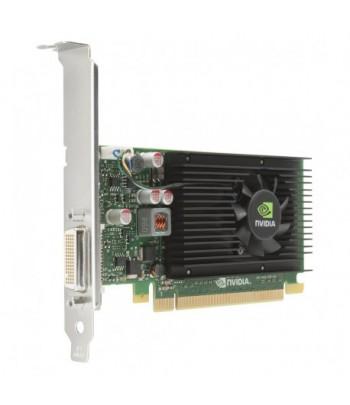 Carte graphique NVIDIA NVS 315 1 Go - Port DVI (E1U66AA)