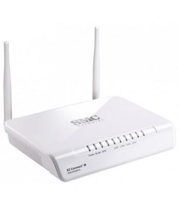 SMC Point d'accès Sans fil / Répéteur EZ ConnectTM 300Mbps
