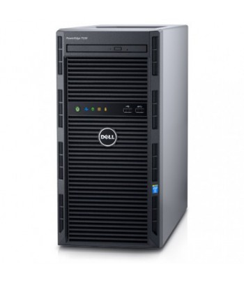 Serveur Dell PowerEdge T130 E3-1220 (PET130-E3-1220V5B)