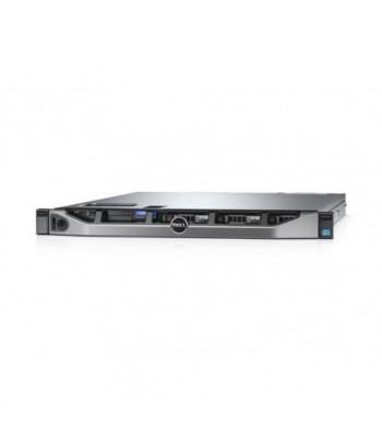 Serveur rack Dell PowerEdge R430 - Xeon E5-2620 8GB (PER430-E5-2620V4B)