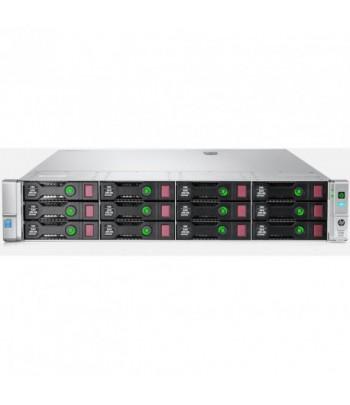 Serveur HP Entreprise DL380 Gen10 3106 16GB P816i-a-4G (Q9F02A)
