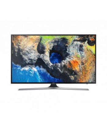 """Téléviseur Samsung 55"""" UHD MU7000 série 7 (UA55MU7000WXMV)"""