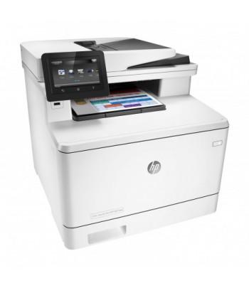 Imprimante Multifonction Laser Couleur HP LaserJet Pro M377dw (M5H23A)