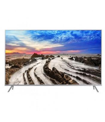 "Smart TV Samsung 75"" UHD à écran plat MU7000 (UA75MU7000SXMV)"