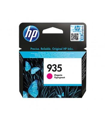 HP 935 cartouche d'encre magenta authentique (C2P21AE)