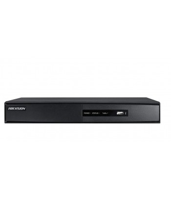 DVR HIKVISION 16 ENTREES TURBO HD 720/1080P