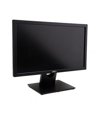 Écran Dell LED E2016H série E 49,4 cm (20 pouces) Noir (E2016H)
