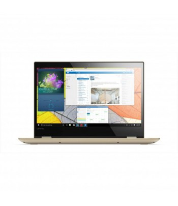 Ordinateur Portable Lenovo Yoga 520 |i3-4GB-1TB-14"