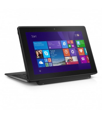 PC convertible Tablette 4G Tactile DELL Venue 10 Pro série 5055 + Office 365 1an