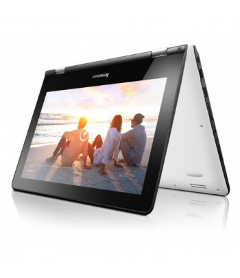 PC Ultra-Portable Convertible Lenovo Yoga 300-11 (80M000BDFE)