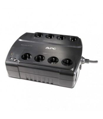 Onduleur OFF-Line APC Power-Saving Back-UPS ES 8 prises 550VA 230V CEE 7/5