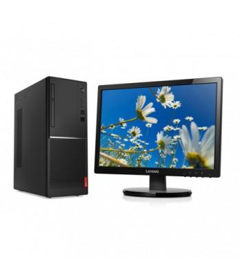 "Ordinateur de bureau Lenovo V520 Tour ""Pentium"" avec Ecran LI2054 19.5"""