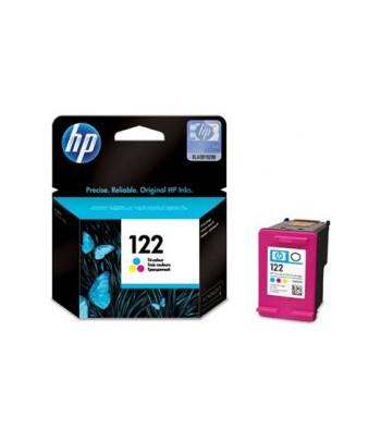 Cartouche d'encre trois couleurs HP 122 (CH562HE)