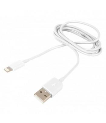 Câble Multifonction Urban Factory Lightning pour les appareils Apple