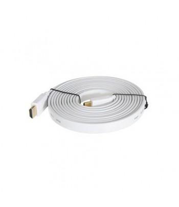Câble HDMI 1.4 type A standard D-Link 3 mètre