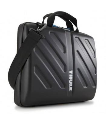 """Thule Gauntlet TMPA115 Mallette MacBook Pro® 15"""" - Noir"""