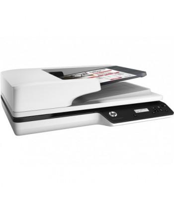 Scanner à plat HP ScanJet Pro 3500 f1 (L2741A)
