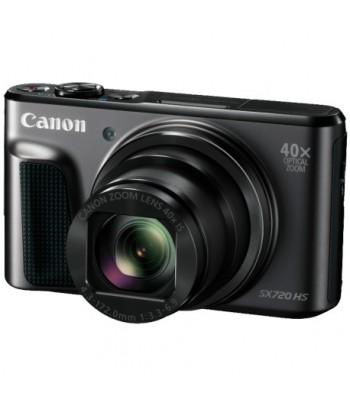 Appareil photo compact Canon PowerShot SX720 HS (1070C002BA)
