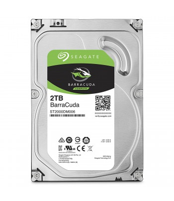 DISQUE DUR 2 TO SEAGATE...