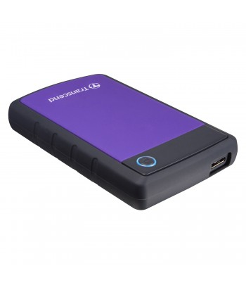 HDD EXT TRANSCEND 4TO 2P5...