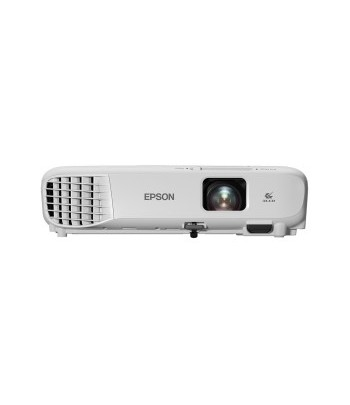 Vidéoprojecteur de bureau EPSON EB-S05 3200 Lumens (V11H838040)