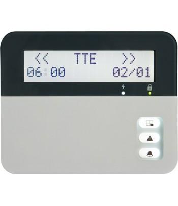 clavier à écran LCD 32 avec affichage
